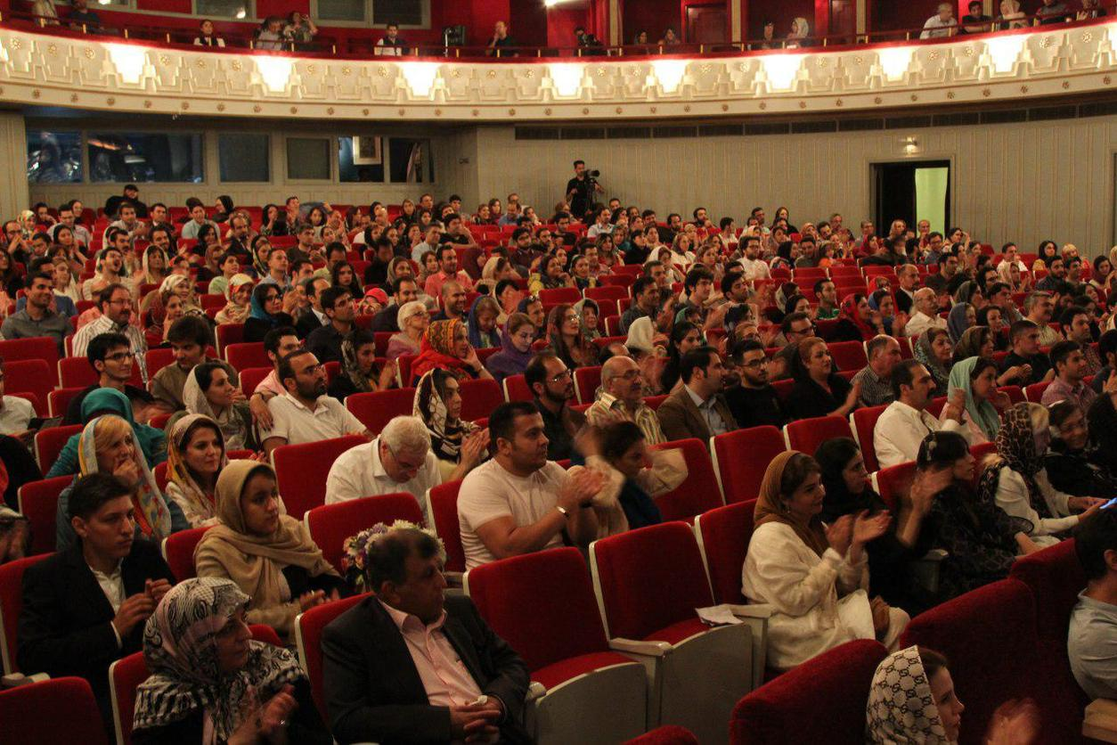 Classic concert was held in Vahdat hall in favor of labor children